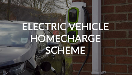 Electric Vehicle Home Charge Scheme