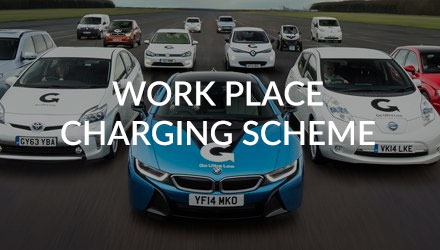 Work Place Charging Scheme